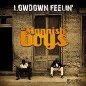 Lowdown Feelin' by The Mannish Boys