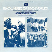 Black Music of Two Worlds by Various Artists