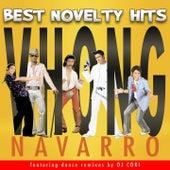 Best Novelty Hits by Vhong Navarro