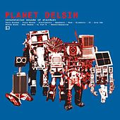 Planet Delsin, Interstellar Sounds Of Stardust von Various Artists