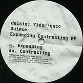 Expanding Contracting EP by Quince