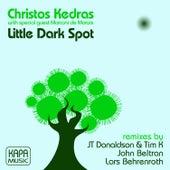 Little Dark Spot by Christos Kedras