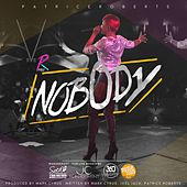 Nobody by Patrice Roberts