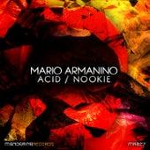 Acid / Nookie by Mario Armanino