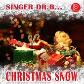 Christmas Snow by Singer Dr. B...