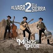 El Menos Peor de Alvara2 de la Sierra