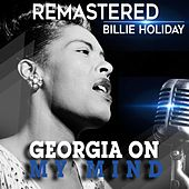 Georgia on My Mind von Billie Holiday