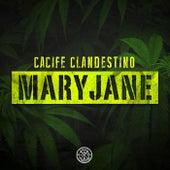 Mary Jane by Cacife Clandestino