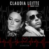 Corazón de Claudia Leitte