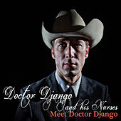 Meet Doctor Django de Doctor Django