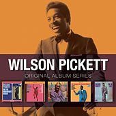 Original Album Series de Wilson Pickett