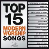 Top 15 Modern Worship Songs de Marantha Music