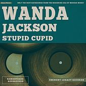 Stupid Cupid de Wanda Jackson