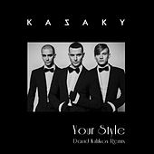 Your Style (David Kulikov Remix) by Kazaky
