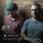 Live Acoustic at the Mercury Lounge by Black Lab
