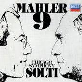 Mahler: Symphony No. 9 de Sir Georg Solti