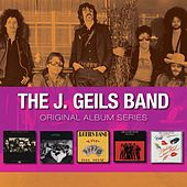 Original Album Series by J. Geils Band