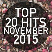 Top 20 Hits November 2015 de Piano Dreamers