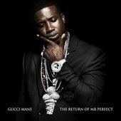 The Return of Mr. Perfect de Gucci Mane