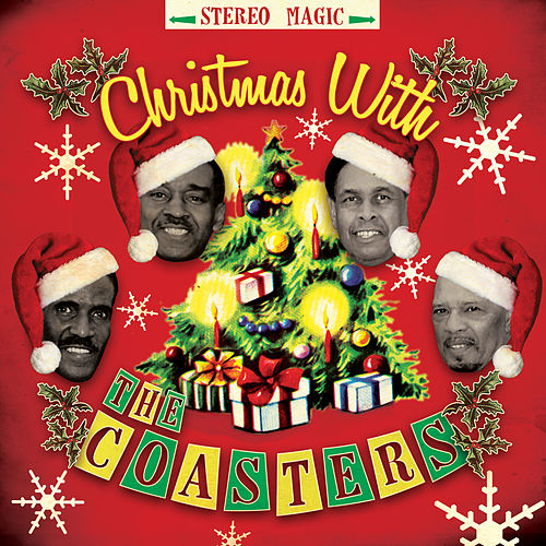 Christmas With The Coasters by The Coasters