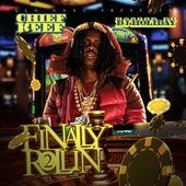 Finally Rollin 2 (Deluxe Edition) von Chief Keef