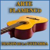 Arte Flamenco: Magos de la Guitarra de Various Artists