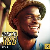 Back to R&B, Vol. 2 di Various Artists