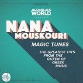 Magic Tunes von Nana Mouskouri