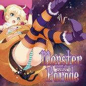 Monster Parade by Mosaic.wav