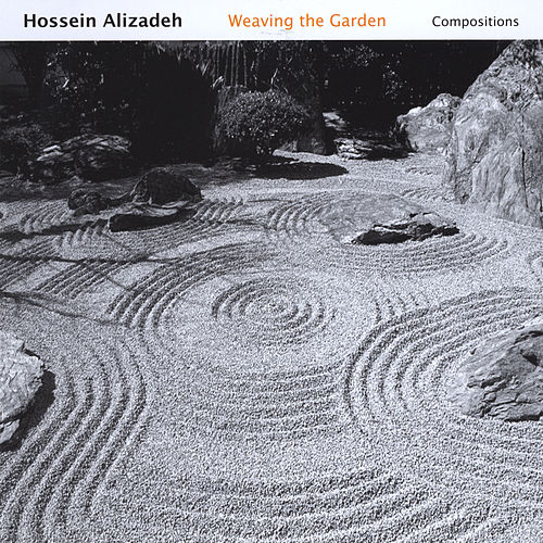 Weaving the Garden by Hossein Alizadeh