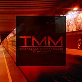 Techno Movement Mexico by Various Artists