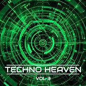 Techno Heaven, Vol. 3 - EP von Various Artists