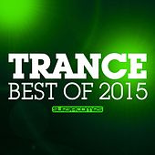 Trance: Best Of 2015 - EP by Various Artists
