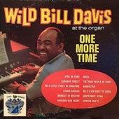 One More Time de Wild Bill Davis