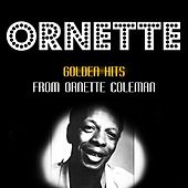 Golden Hits by Ornette Coleman