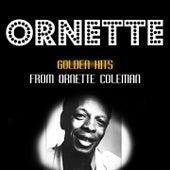 Golden Hits von Ornette Coleman