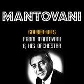 Golden Hits von Mantovani & His Orchestra
