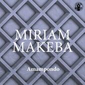 Amampondo de Miriam Makeba