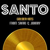 Golden Hits di Santo and Johnny