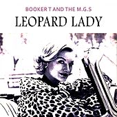 Leopard Lady von Booker T. & The MGs