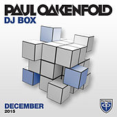 DJ Box December 2015 de Various Artists