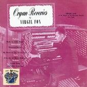Organ Reveries de Virgil Fox