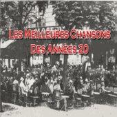 Les meilleures chansons des anèes 20 by Various Artists