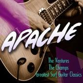 Apache de Various Artists
