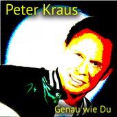 Genau wie Du by Peter Kraus