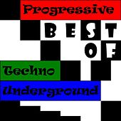 Best Of Progressive Techno Underground US by Various Artists