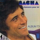 Chansons pour toi (Album 73) von Sacha Distel