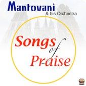 Songs Of Praise von Mantovani & His Orchestra