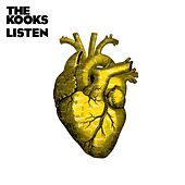 Listen (Deluxe) by The Kooks