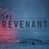 The Revenant (Original Motion Picture Soundtrack) de Alva Noto